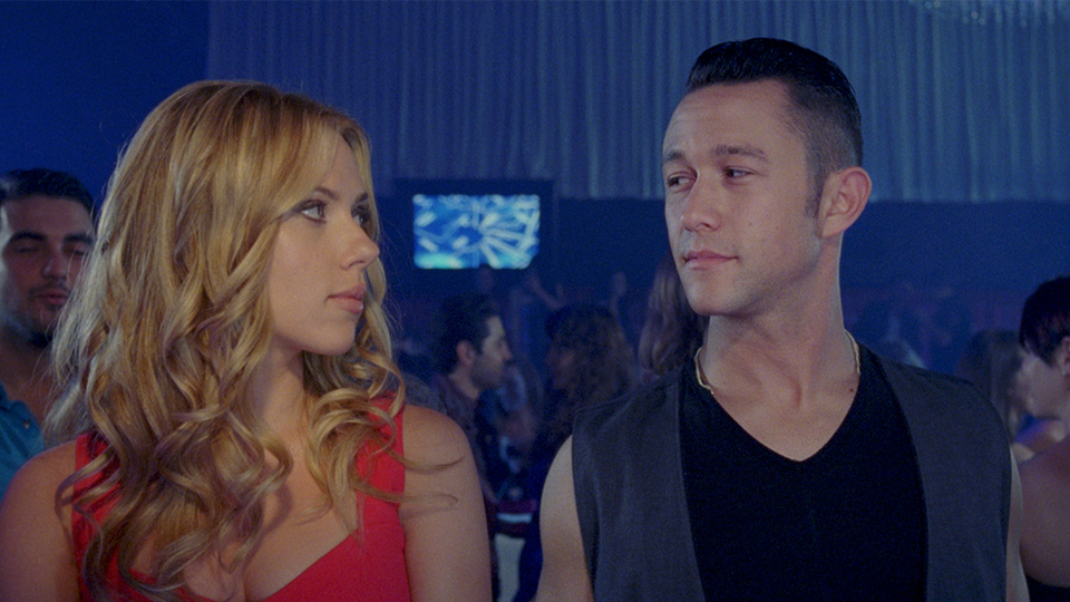 Barbara (Johansson), Don Jon (Gordon Levitt)