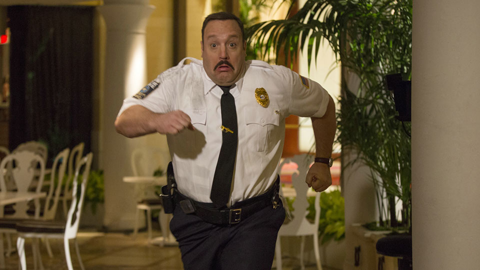 Paul (Kevin James)