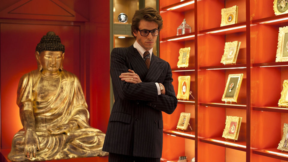 Saint Laurent (Gaspard Ulliel)